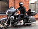 Harley-Davidson FLHX Street Glide 2017 - Mr.Gray