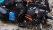 KTM 990 ADVENTURE 2006 - #фейный