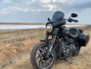 Harley-Davidson FXRT 1340 Sport Glide 2018 - не решил
