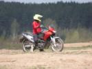 Aprilia PEGASO 650 2005 - Рэдди