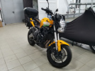 Kawasaki Versys 2013 - Жёлтый