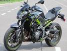 Kawasaki Z900 2018 - Ежик