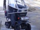 Honda Gyro X 1993 - WinterQuadro