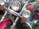 Honda VT750 Shadow Spirit 2009 - Мопедка