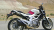 Suzuki Gladius 2009 - Гладиус