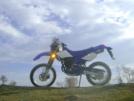 Yamaha TT250R 2006 - Свобода