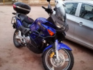 Honda XL1000 Varadero 2005 - Смелый