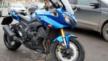 Yamaha FZ8 2011 - Фазер