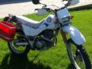 Yamaha XT225 Serow 1997 - Мототака