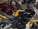 Kawasaki Versys 2012 - Ева Браун
