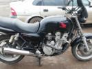 Honda CB750F2 1996 - Сдержаный