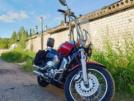 Yamaha Drag Star XVS1100 2000 - Драга