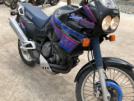 Yamaha XTZ750 Super Tenere 1995 - Сутенер