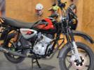 Bajaj Boxer 2019 - Мотоцикл