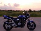 Yamaha XJR1300 2000 - Мотик