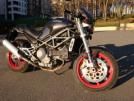 Ducati Monster 916 S4 2001 - Монстр