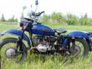 Урал ИМЗ-8.103-10 1992 - урал