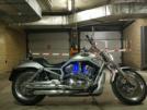Harley-Davidson VRSCA V-Rod 2003 - Вирод