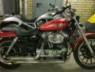 Harley-Davidson 1200 Sportster Custom 2010 - Спортстер