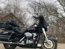 Harley-Davidson FLHTC Electra Glide Classic 2007 - Эля