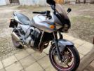 Kawasaki Z750S 2006 - Зэтка