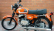 Cezeta 350 typ 472.5 1982 - ЧеЗет