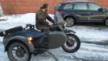 Урал ИМЗ-8.103-10 1994 - Днепрсон