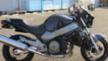 Honda X11 2000 - Паровоз