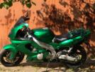 Yamaha YZF600R Thundercat 2001 - мотоцикл