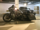 Harley-Davidson FLHXSE3 CVO Street Glide 2018 - Серый