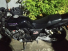 Honda CB400 Super Four 1995 - Version R
