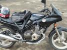 Yamaha XJ400 1991 - Ямашка