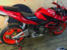 Honda CBR600RR 2004 - RED хомут