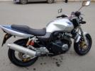Honda CB400 Super Four 2000 - Сибишшш
