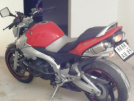 Suzuki GSR400 2006 - Juke