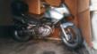 Suzuki XF650 Freewind 2001 - Фривинд