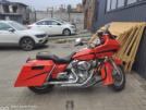Harley-Davidson FLTR Road Glide 2008 - Акула