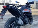 KTM 390 Adventure 2020 - Малыш ктм