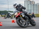 BMW G310GS 2019 - Микрогусь