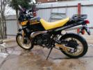 Yamaha TDR250 1987 - Онвамне ТТР