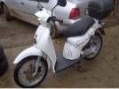 Aprilia Scarabeo 125 2008 - скутер