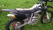 Honda XR250R 2006 - MD30