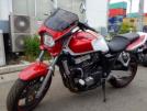 Honda CB1000 1994 - Буцефал
