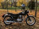 Kawasaki W400 2008 - Мотоцикл