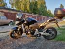 Honda CB600F Hornet 2007 - СиБиха