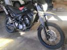 Yamaha XT660R 2008 - мот