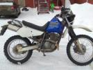 Suzuki Djebel 250XC 2001 - Джеб