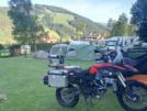 BMW F800GS Adventure 2012 - RedWing