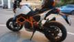 KTM 690 Duke R 2014 - эRка