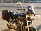 Honda CB400SF 1995 - Мотоцикл